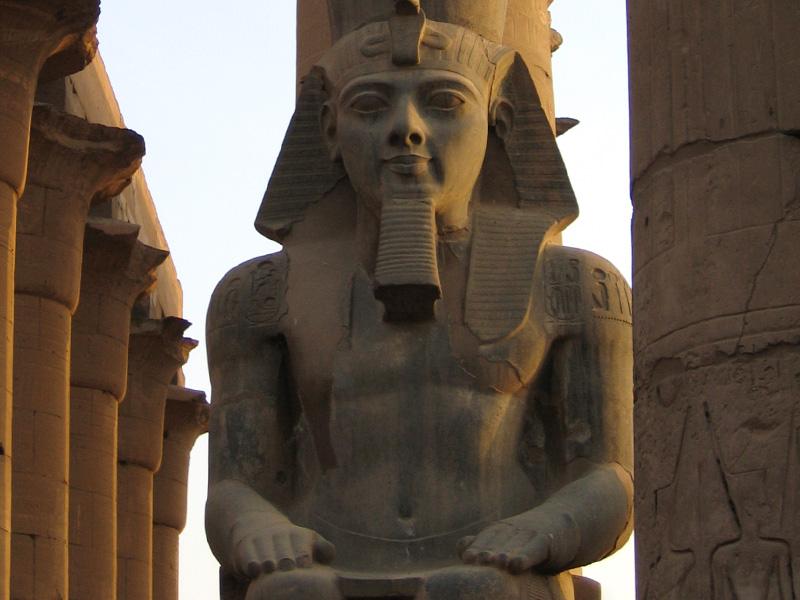 Ägypten: Kultur und tolle Tauchgebiete